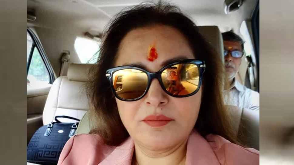പ്രശസ്ത നടി ജയപ്രദ ബി.ജെ.പിയിലേക്ക്