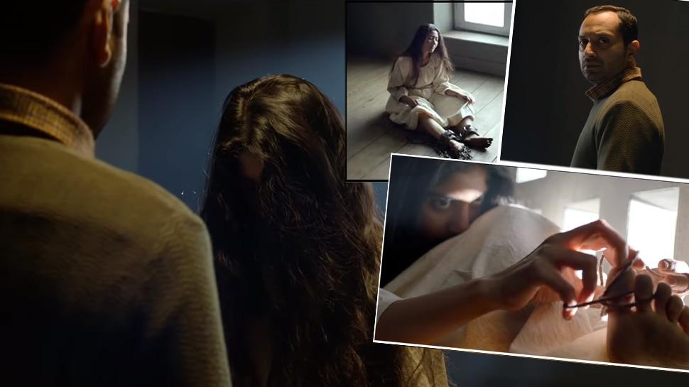 Teaser: ഫഹദിനെ ഭയപ്പെടുത്തി സായ് പല്ലവി!!