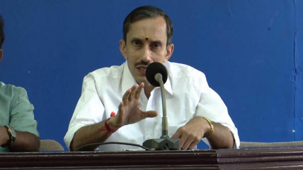 ടിക്കാറാം മീണയുടെ പ്രവര്ത്തനങ്ങളില് നിഷ്പക്ഷതയില്ല: എം.ടി.രമേശ്