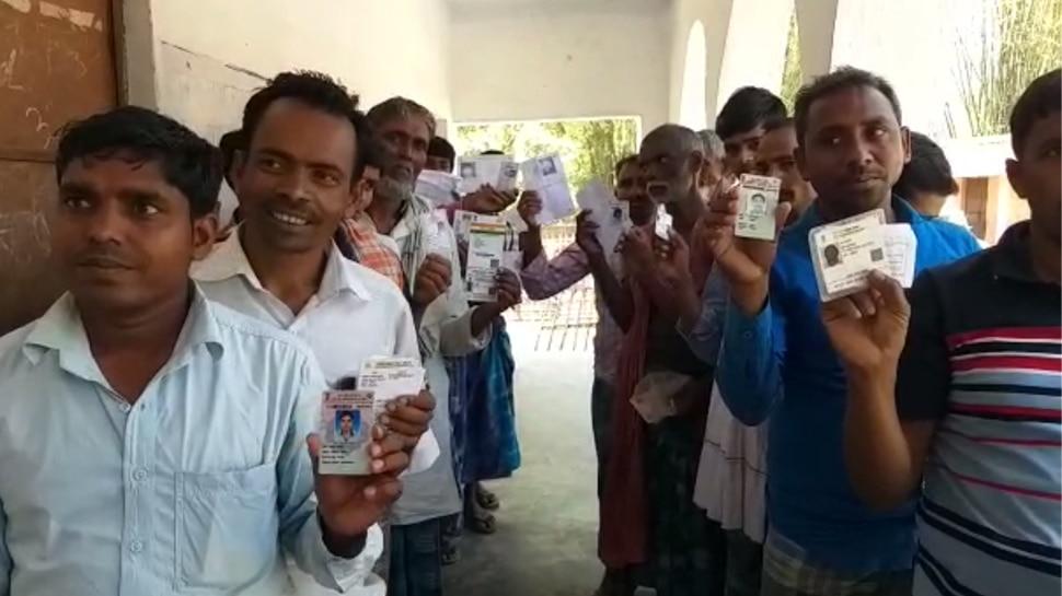 ലോക്സഭാ തിരഞ്ഞെടുപ്പ് 2019: രണ്ടാം ഘട്ടത്തില് 61.12% പോളിംഗ്