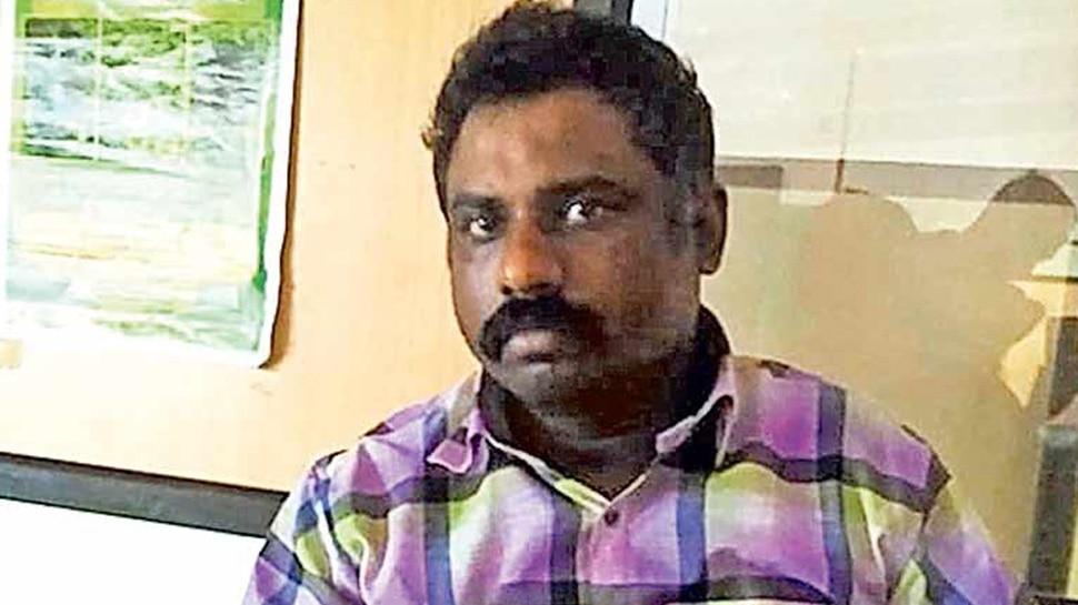 രാജ്കുമാറിന്റെ കസ്റ്റഡി മരണം: കേസ് സിബിഐയ്ക്ക് വിടാന് തീരുമാനം