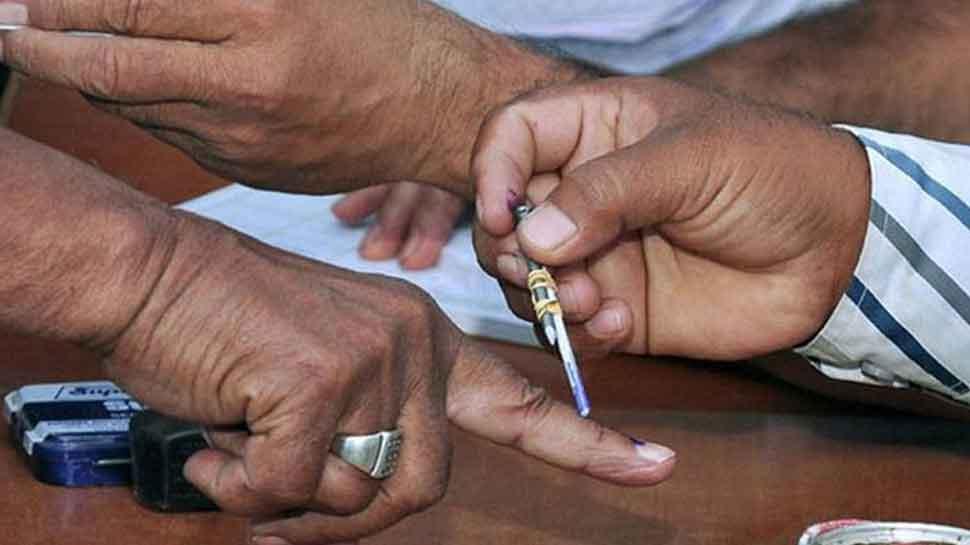 മഹാരാഷ്ട്രയിലും ഹരിയാനയിലും 3 മണിവരെ ഭേദപ്പെട്ട പോളിംഗ്...