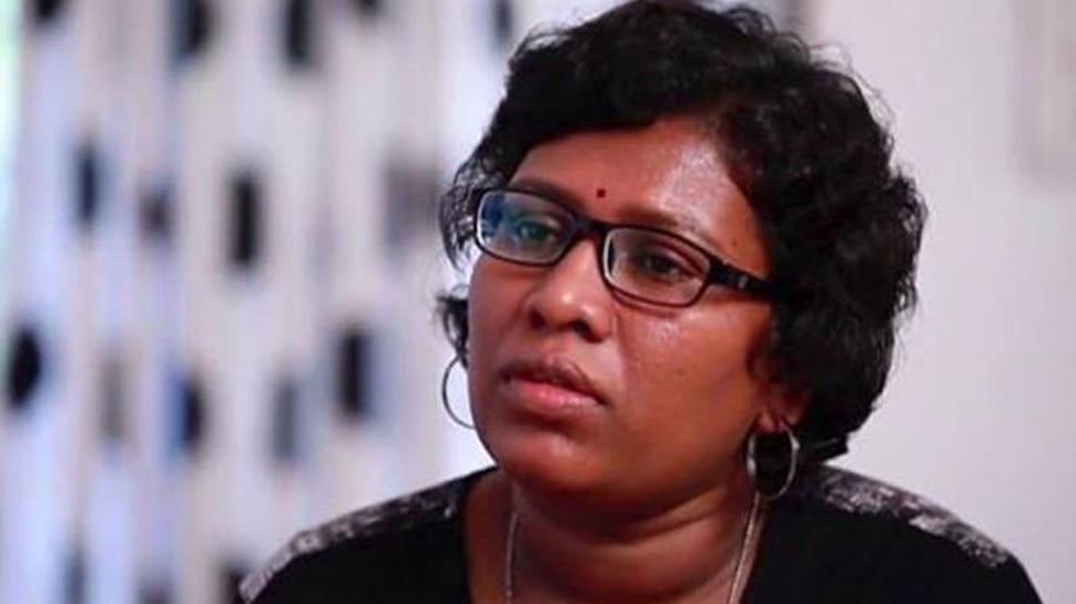 ശബരിമല: ബിന്ദു അമ്മിണി സുപ്രീം കോടതിയില്!