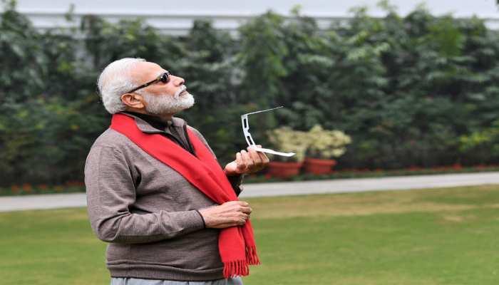 ട്വീറ്റുകള് സ്വാഗതം ചെയ്യുന്നു, ആസ്വദിക്കൂ: നരേന്ദ്ര മോദി