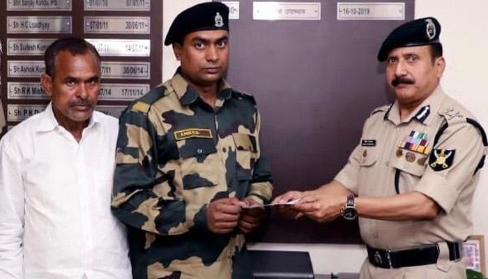 ഡല്ഹി കലാപ൦: ജവാന് 10 ലക്ഷം, വിവാഹ സമ്മാനമായി BSFന്റെ വക വീട്!!