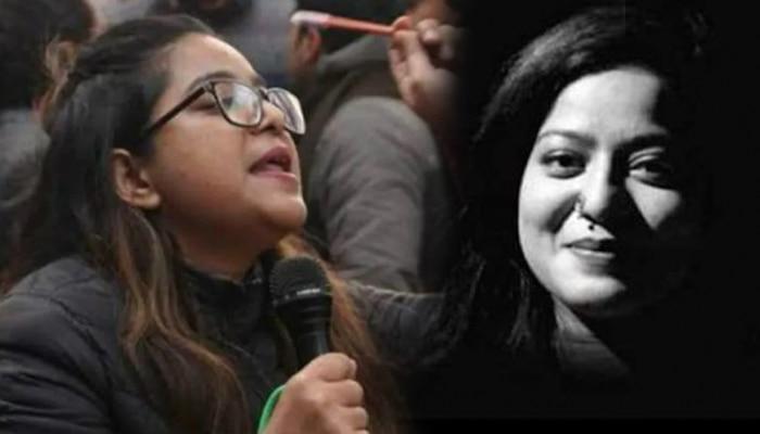 CAA കലാപം: ഡല്ഹി വിടരുത്, ഗര്ഭിണിയായ സഫൂറയ്ക്ക് ജാമ്യം
