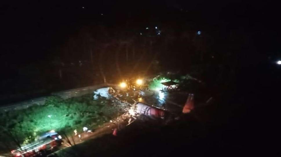 Karipur flight crash: ചികിത്സയ്ക്കായി സജ്ജീകരണങ്ങള് ഏര്പ്പെടുത്തി