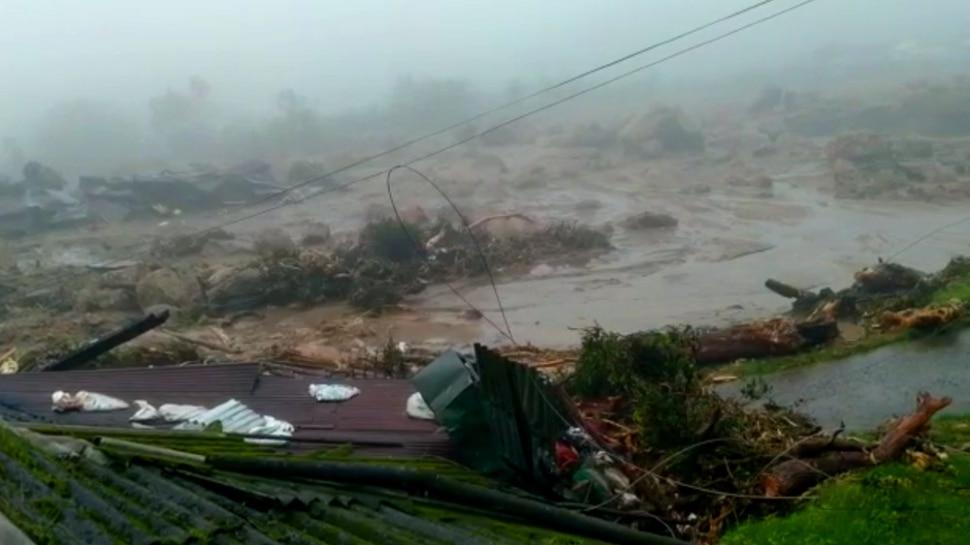 Rajamalai landslide: മരണം 26 ആയി; ഇന്നലെ കണ്ടെത്തിയ മൃതദേഹങ്ങൾ കൂട്ടസംസ്ക്കാരം നടത്തി