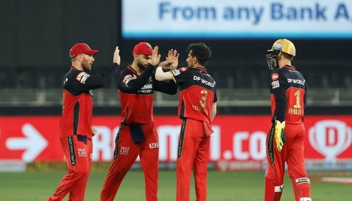 IPL 2020: കൊഹ്ലിപ്പടയ്ക്ക് വിജയത്തോടെ തുടക്കം