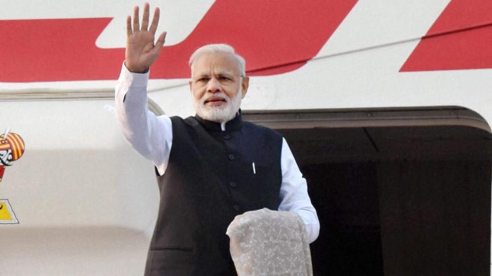 5 വര്ഷം, 58 രാജ്യങ്ങള്: PM Narendra Modi-യുടെ വിദേശയാത്ര ചിലവ് 518 കോടി