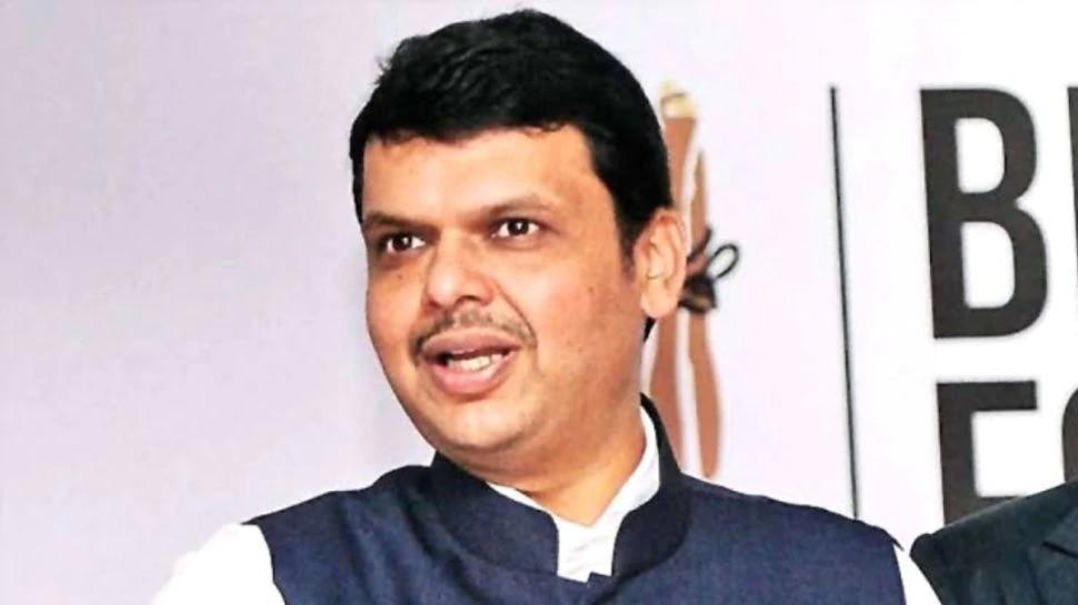 Bihar Election 2020: തിരഞ്ഞെടുപ്പ് ചുമതലയ്ക്കിടെ ഫഡ്നാവിസിന് covid19