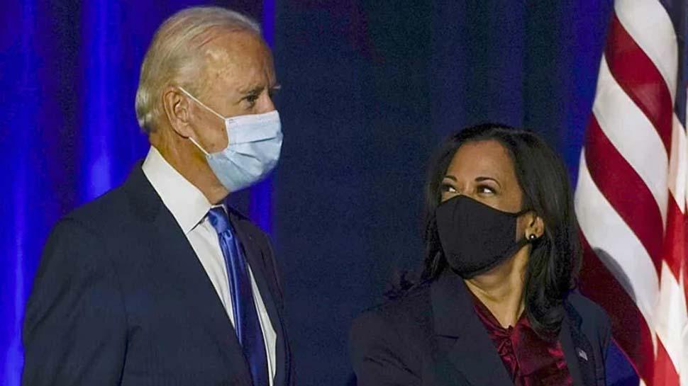 Biden, Kamala  ഇന്ന് സത്യപ്രതിജ്ഞ ചെയ്യും