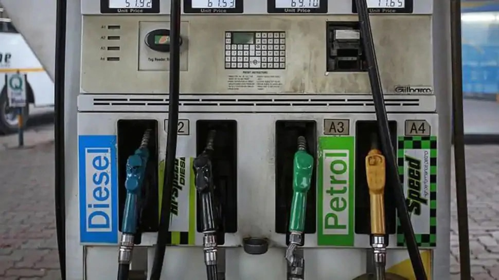 Fuel Price Hike: സർവ്വകാല റെക്കോർഡ് തകർത്ത് ഇന്ധന വില