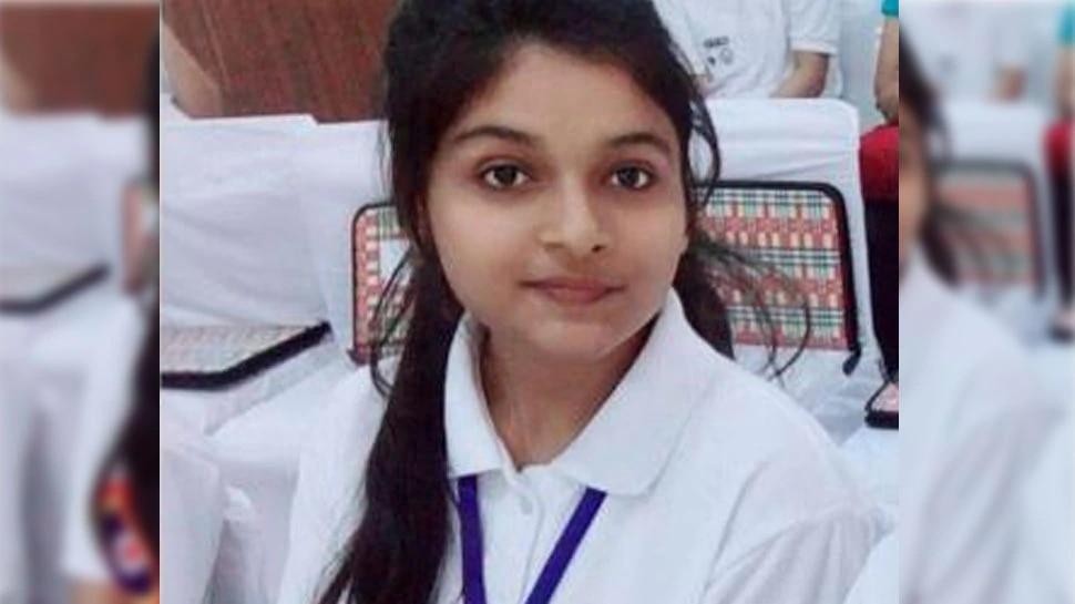 National Girl Child Day: 19-ാം വയസ്സിൽ Uttarakhand മുഖ്യമന്ത്രിയായി ചുമതലയേറ്റ് Sristi Goswami