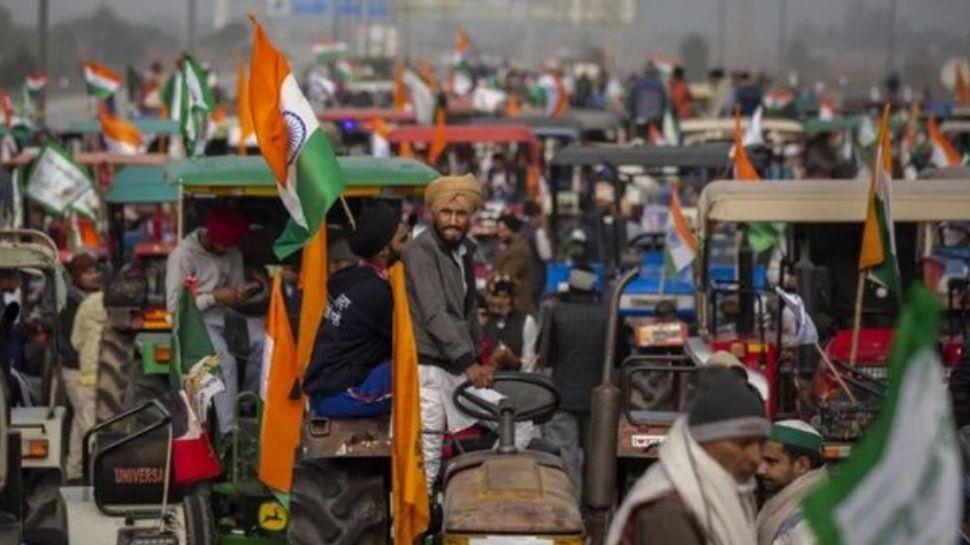 Farmers Tractor Rally: കർഷകർക്ക് ഡൽഹിയിൽ പ്രവേശിക്കാൻ അനുമതി