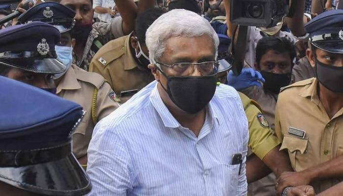 Dollar Smuggling Case: എം. ശിവശങ്കറിനെ റിമാൻഡ് ചെയ്തു