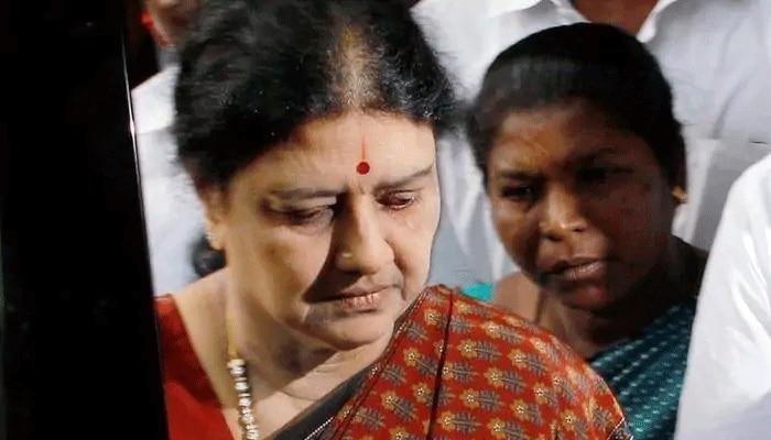 VK Sasikala ഇന്ന് ചെന്നൈയിൽ; കനത്ത സുരക്ഷാവലയത്തിൽ Tamil Nadu