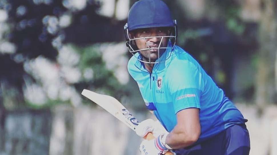 Vijay Hazare Trophy 2021: Kerala Starts with win against odisha | Vijay Hazare Trophy 2021 : കേരളത്തിന് വിജയത്തോടെ തുടക്കം; Robin Uthappa ക്ക് സെഞ്ചുറി, നിരാശപ്പെടുത്തി Sanju Samson | News in Malayalam