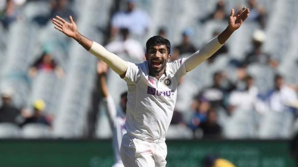 India vs England 4th Test : Jasprit Bumrah നാലാം ടെസ്റ്റിൽ ഇല്ല, സ്വകാര്യമായ കാരണമെന്ന് BCCI