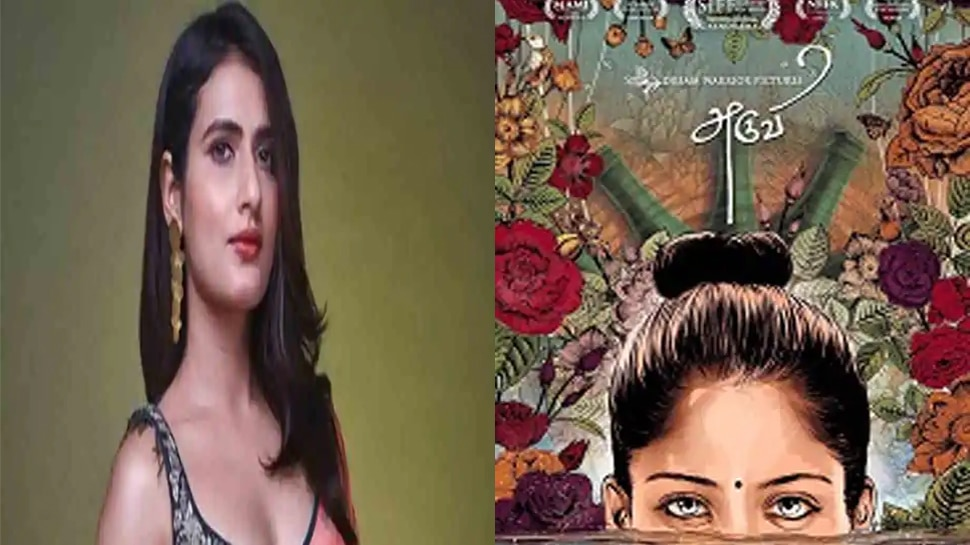 Aruvi Hindi Remake: Tamil ചിത്രം അരുവി ഹിന്ദിയിലെത്തുന്നു; Fatima Sana Sheikh കേന്ദ്ര കഥാപാത്രം