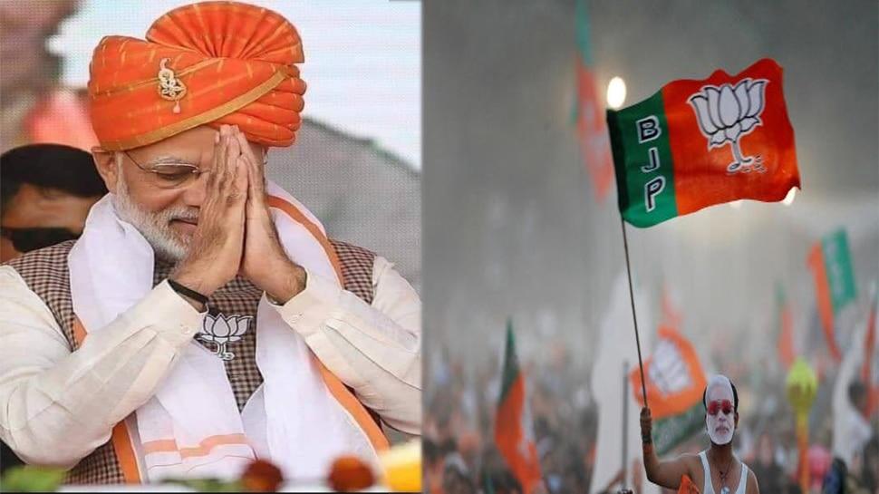 Kerala Assembly Election 2021: രണ്ടര ലക്ഷം വോട്ടിൽ തുടങ്ങിയ ബി.ജെ.പിയുടെ ശക്തി ഇന്ന് 32 ലക്ഷം വോട്ടിൽ, അടിവേര് ഇളകിയത് ആരുടെയെല്ലം?