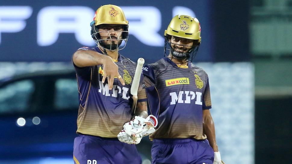IPL 2021 SRH vs KKR : സൺറൈസേഴ്സിനെ അവസാനം പിടിച്ച് കെട്ടി കൊൽക്കത്ത നൈറ്റ് റൈഡേഴ്സ്, KKR ന് പത്ത് റൺസ് വിജയം