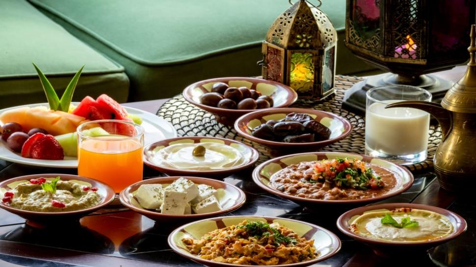 Ramadan 2021: വിശുദ്ധ മാസത്തിൽ ആരോഗ്യം നിലനിർത്താൻ കഴിക്കേണ്ട ഭക്ഷണങ്ങളെക്കുറിച്ച് അറിയാം
