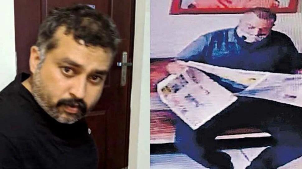 Vaiga Murder Case: Sanu Mohan കുറ്റംസമ്മതിച്ചു; ദുരൂഹത നിലനിൽക്കുന്നുവെന്ന് പൊലീസ്