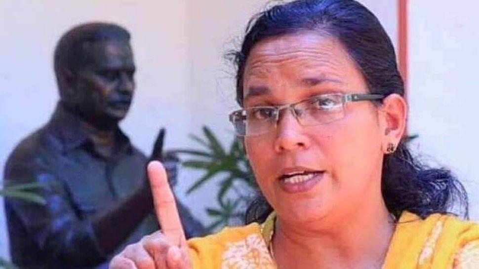 Kerala Assembly Election Result Live: ആര് എം പി സ്ഥാനാര്ത്ഥി കെ കെ രമയ്ക്ക് വടകരയില് ഉയര്ന്ന ലീഡ്