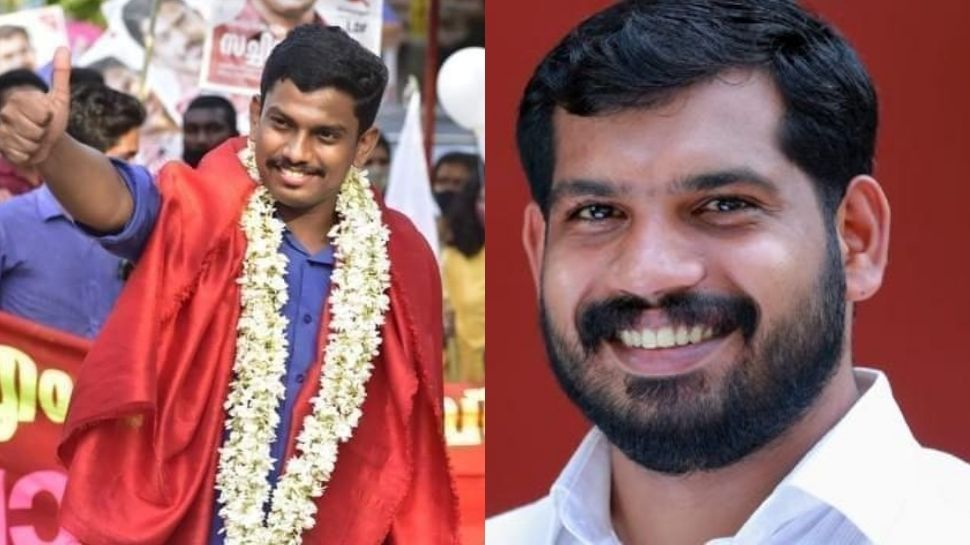 Kerala Assembly Election Results Live: പടികളോരോന്നും ചവിട്ടി കയറിയ ആ ചെറുപ്പക്കാർ-  ബാലുശ്ശേരിയിൽ സച്ചിൻ ദേവും, തിരുവമ്പാടിയിൽ ലിൻറോ ജോസഫും