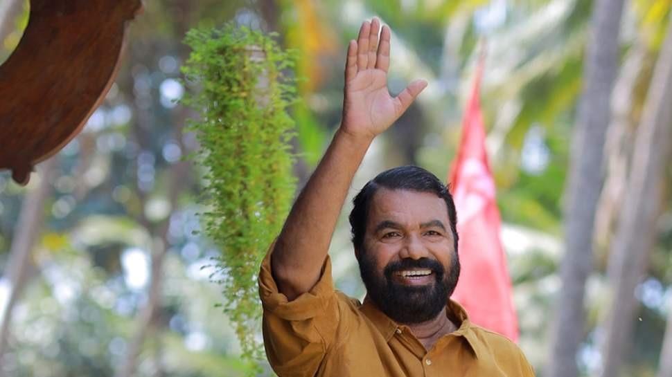 Kerala Assembly Election 2021 Result Live: ബിജെപിയുടെ അക്കൗണ്ട് പൂട്ടിച്ച് നേമം തിരിച്ചുപിടിച്ചു, കരുത്തനായി വി ശിവൻകുട്ടി