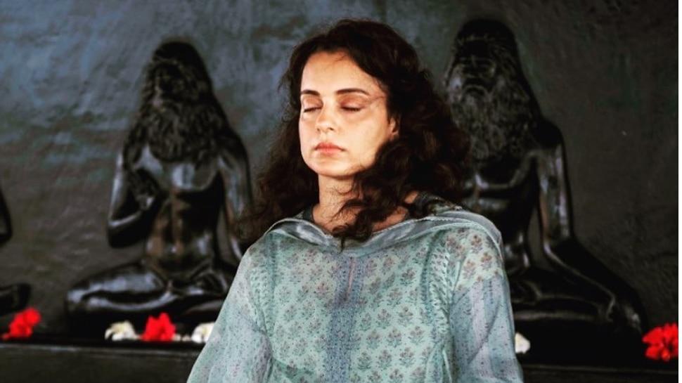Kangana Ranaut ന് കോവിഡ് രോഗബാധ സ്ഥിരീകരിച്ചു; വീട്ടിൽ തന്നെ നിരീക്ഷണത്തിൽ കഴിയുകയാണ് താരം
