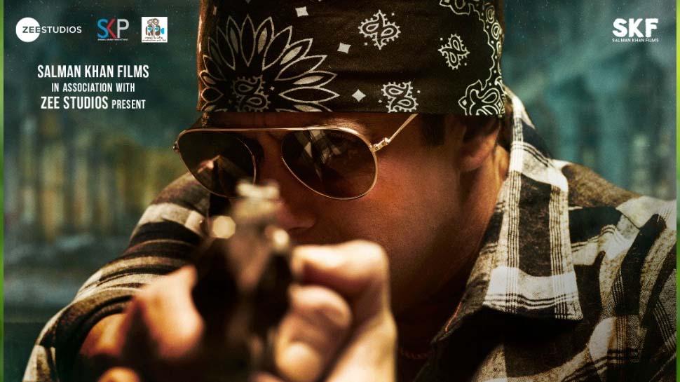 Salman Khan ന്റെ Radhe: Your Most Wanted Bhai യുടെ പുതിയ പ്രോമോ എത്തി; സ്റ്റൈലൻ വില്ലനായി Randeep Hooda