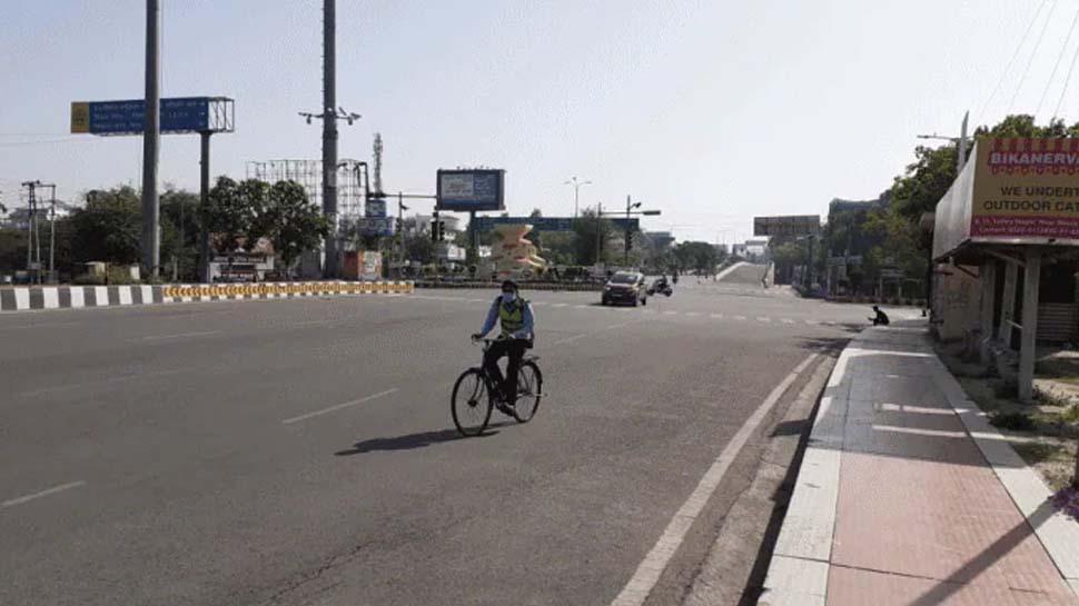 Kerala ത്തിൽ Lockdown മെയ് 23 വരെ നീട്ടി; നാല് ജില്ലകളിൽ ട്രിപ്പിൾ ലോക്ക്ഡൗൺ