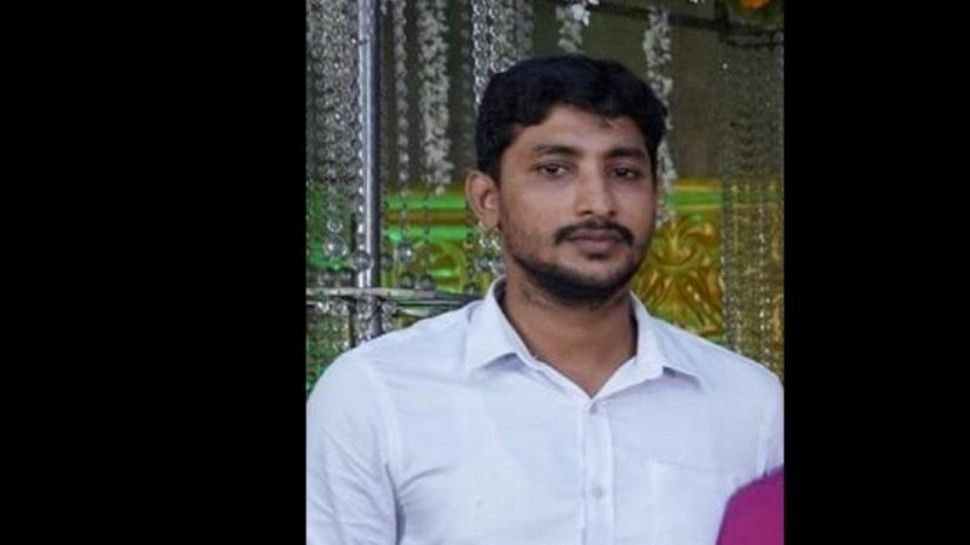 കാനറാ ബാങ്കിലെ എട്ട് കോടി തട്ടിപ്പ്: പ്രതി ബാംഗ്ലൂരിൽ പിടിയിൽ