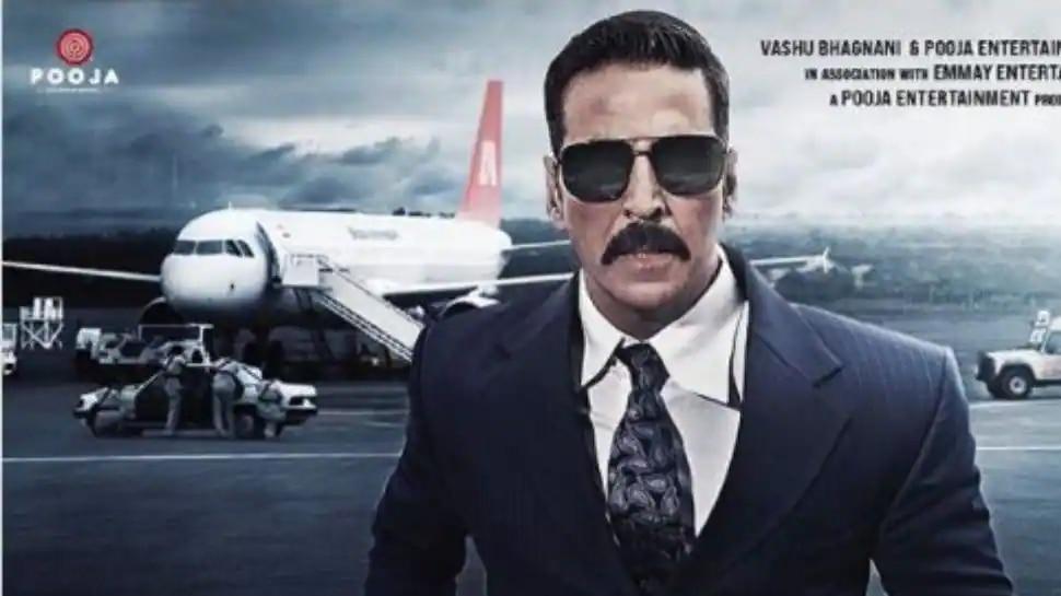 Akshay Kumar ചിത്രം ബെൽ ബോട്ടം ജൂലൈ 27 ന് തീയേറ്ററുകളിലെത്തുന്നു