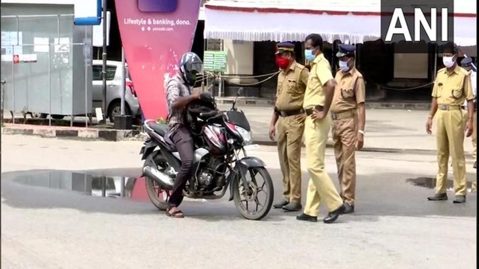 Unlock Kerala : സംസ്ഥാനത്ത് ലോക്ഡൗൺ നിയന്ത്രണങ്ങളിൽ ഇളവുകൾ നിലവിൽ വന്നു; അറിയേണ്ടതെല്ലാം