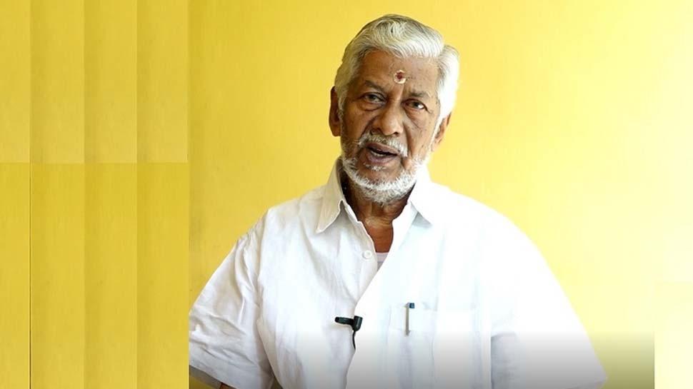 കവിയും ഗാനരചയിതാവുമായ S Ramesan Nair അന്തരിച്ചു