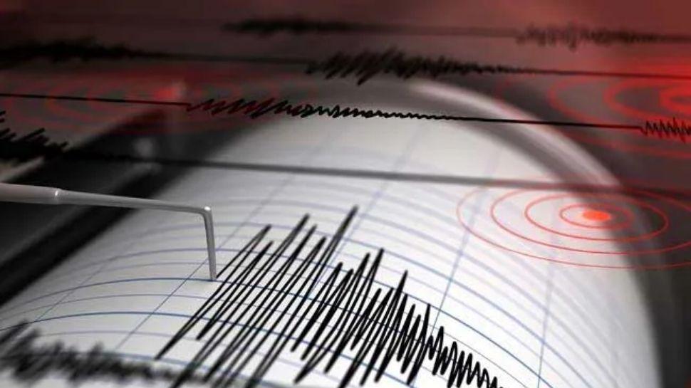Earthquake Delhi: ഡൽഹിയിൽ ഭൂചലനം,റിക്ടർ സ്കെയിലിൽ  2.1 തീവ്രത രേഖപ്പെടുത്തി