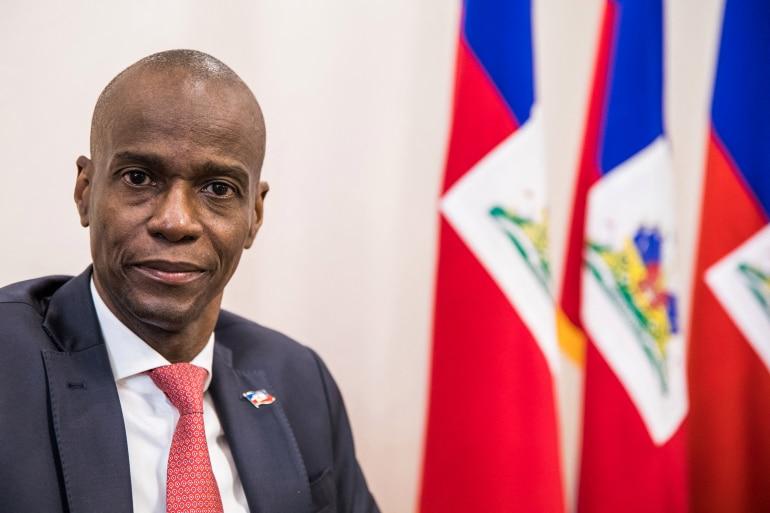 Haiti President Jovenel Moise: ഹെയ്തി പ്രസിഡന്റ് വീട്ടിൽ വച്ച് വെടിയേറ്റ് കൊല്ലപ്പെട്ടു