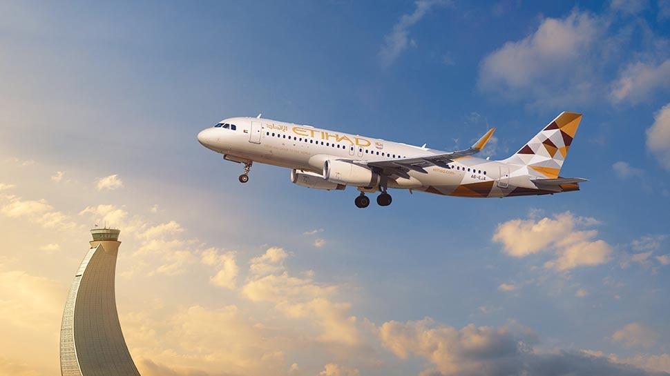 India UAE Flight Service : ഇന്ത്യയിൽ നിന്ന് യുഎഇലേക്ക് ഈ മാസം അവസാനം വരെ വിമാന സർവീസ് ഇല്ലയെന്ന് എത്തിഹാദ്