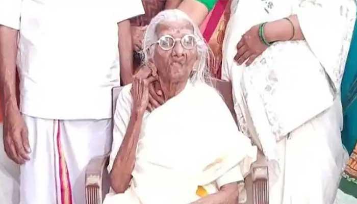 Bhageerathi Amma Passes Away: അക്ഷരമുത്തശ്ശി ഭഗീരഥി അമ്മ അന്തരിച്ചു