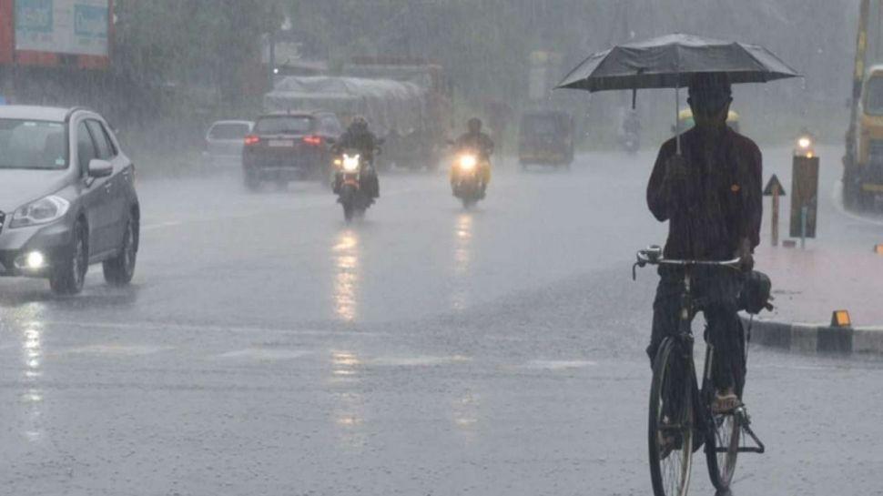 Rain Alert Kerala: സംസ്ഥാനത്ത അതിശക്തമായ മഴ തുടരുന്നു, നാല് ജില്ലകളിൽ ഒാറഞ്ച് അലർട്ട്