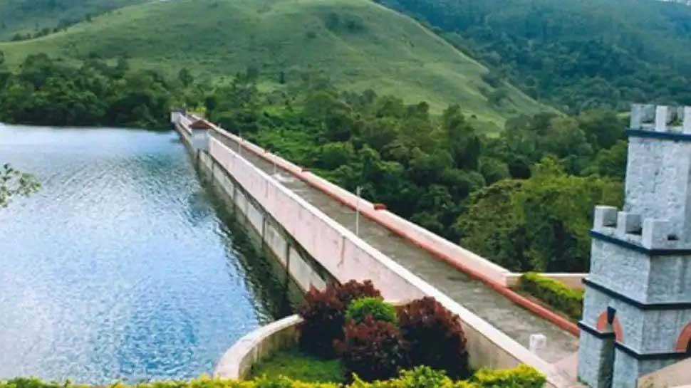 Mullaperiyar Dam: മുല്ലപ്പെരിയാറിൽ ജലനിരപ്പ് 136 അടിയിലേക്ക്; 140 എത്തിയാൽ ജാഗ്രത നിർദ്ദേശം നൽകും