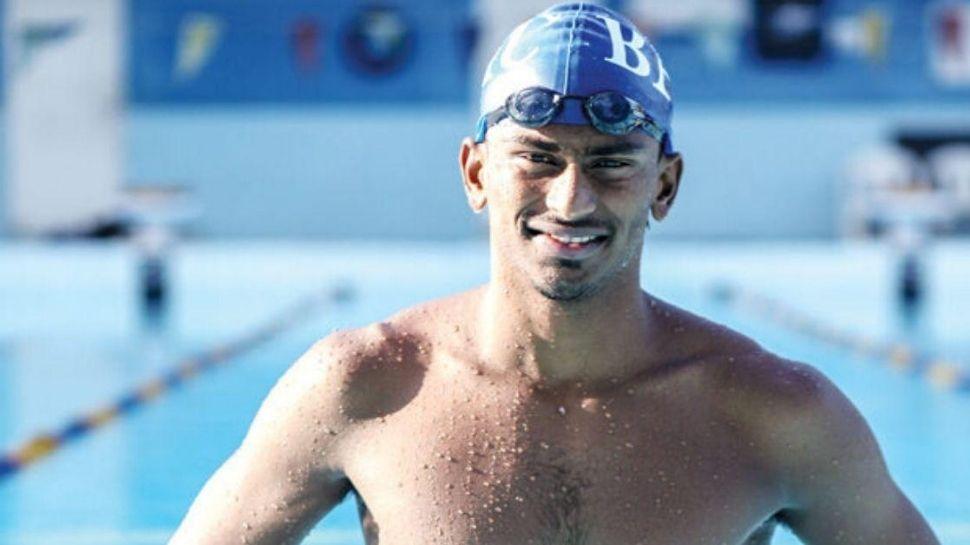 Sajan Prakash Olympics Swimming : ഒളിംപിക്സ് നീന്തൽ 200 മീറ്ററിൽ മലയാളി താരം സജൻ പ്രകാശ് യോഗ്യത നേടിയില്ല, ഫിനിഷ് ചെയ്തത് 1:57.22  സെക്കൻറിൽ