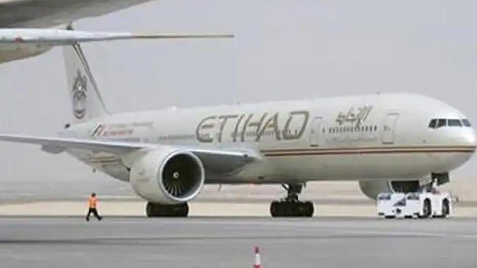 UAE: ഓഗസ്റ്റ് രണ്ട് വരെ ഇന്ത്യയിൽ നിന്ന് യുഎഇയിലേക്ക് സർവീസില്ലെന്ന് ഇത്തിഹാദ് എയർവേസ്