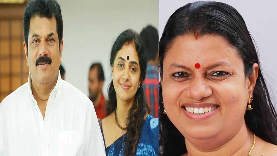Mukesh Methil Devika Divorce : മുകേഷിനെതിരെ ഗാർഹിക പീഡനത്തിന് കേസ് എടുക്കാൻ പോലീസ് തയ്യാറാകണമെന്ന് ബിന്ദു കൃഷ്ണ