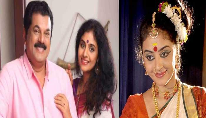 Mukesh Methil Devika Divorce: സീതാ-രാഘവ ആദ്യ സമാഗമം; മേതിൽ ദേവികയുടെ വീഡിയോ വൈറലാകുന്നു