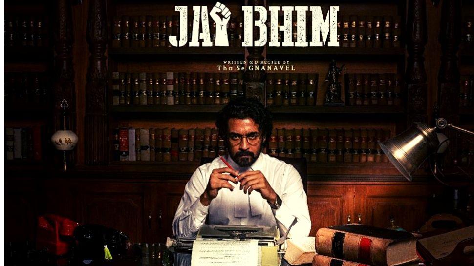 Jai Bhim Movie Ott: ഒടിടിയിലൂടെ തരംഗം സൃഷ്ടിക്കാനായി ജയ് ഭീം വരുന്നു സൂര്യ ഇത്തവണ വക്കീൽ വേഷത്തിൽ