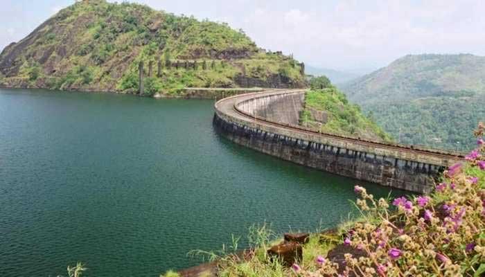 Idukki Dam ലെ ജലനിരപ്പ് ഒരടികൂടി ഉയർന്നാൽ blue alert പ്രഖ്യാപിക്കും